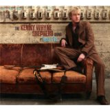 Never Lookin' Back sheet music by Kenny Wayne Shepherd