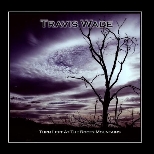 Travis River cover art