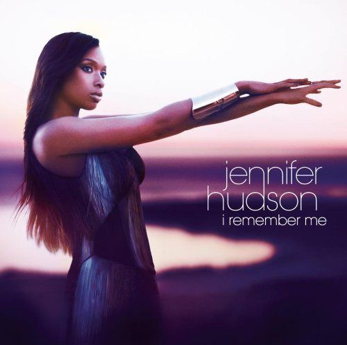 Jennifer Hudson I Remember Me cover art