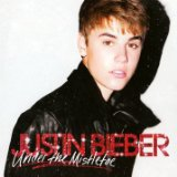 Mistletoe sheet music by Justin Bieber