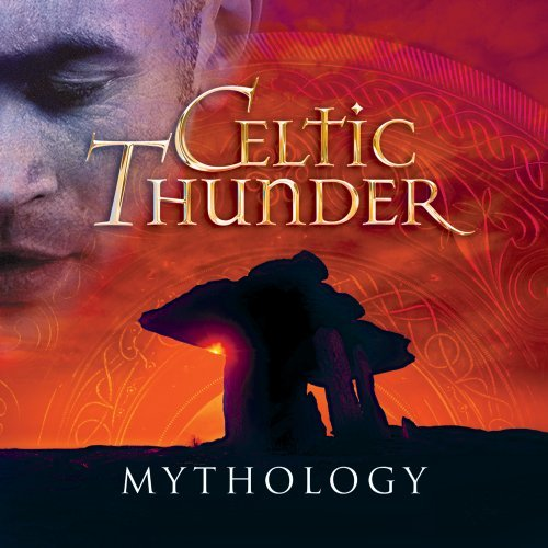 Celtic Thunder My Land cover art