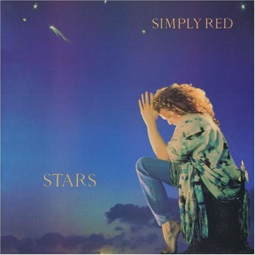 Simply Red Something Got Me Started cover art