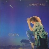 Stars sheet music by Simply Red