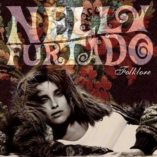 Nelly Furtado Powerless (Say What You Want) cover art