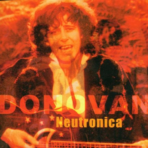 Donovan No Hunger cover art