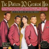 Earth Angel sheet music by The Platters