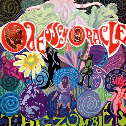 The Zombies Care Of Cell 44 cover art