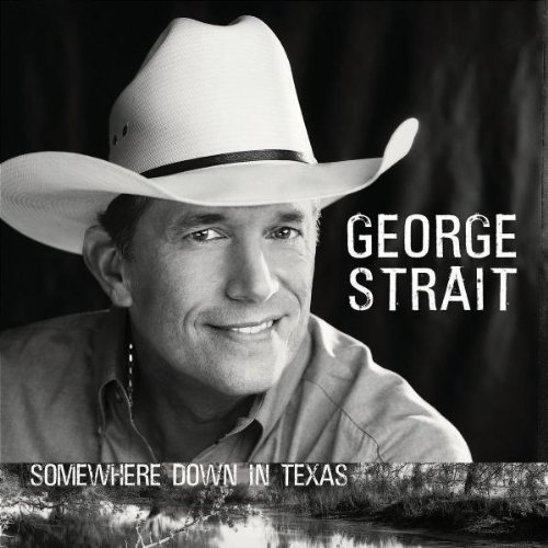 George Strait She Let Herself Go cover art