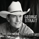 She Let Herself Go sheet music by George Strait