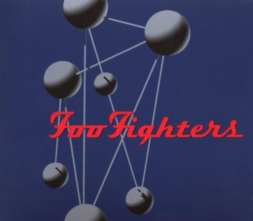 Foo Fighters My Hero cover art