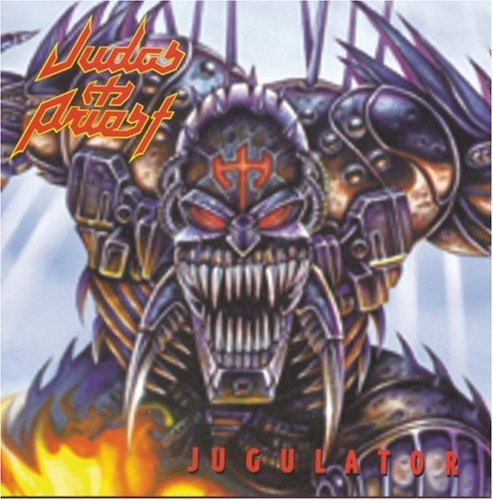 Judas Priest Cathedral Spires cover art