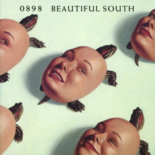 The Beautiful South 36D cover art