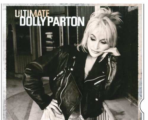 Dolly Parton Jolene cover art