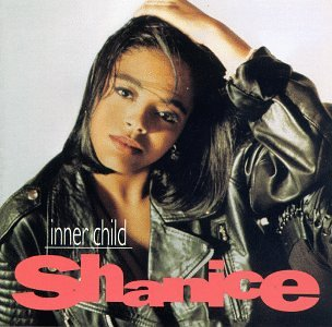 Shanice I Love Your Smile cover art