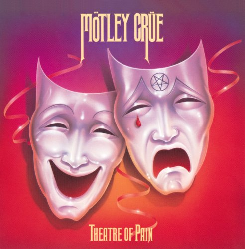Motley Crue Home Sweet Home cover art