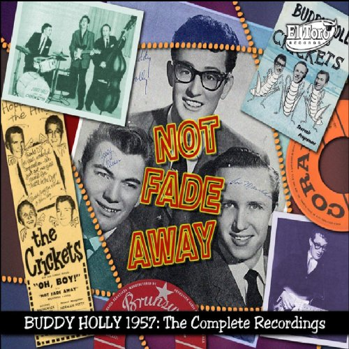 Buddy Holly An Empty Cup (And A Broken Date) cover art