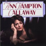 Perfect sheet music by Ann Hampton Callaway