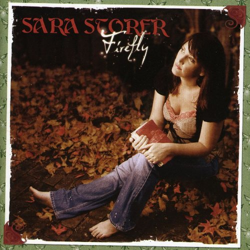Sara Storer The Ballad Of Tommy Foster cover art