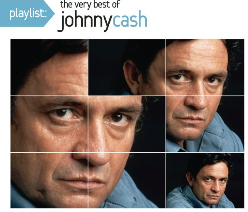 Johnny Cash It's Just About Time cover art