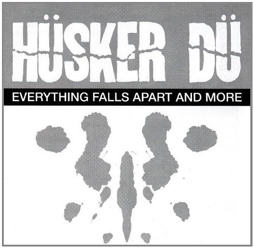 Husker Du In A Free Land cover art