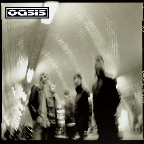 Oasis You've Got The Heart Of A Star cover art