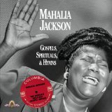 I Found The Answer sheet music by Mahalia Jackson