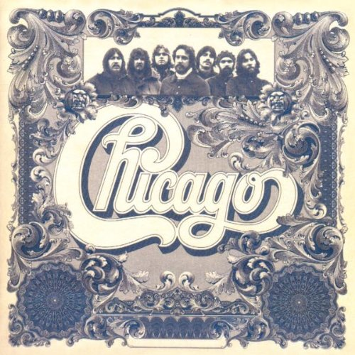 Chicago Feelin' Stronger Every Day cover art