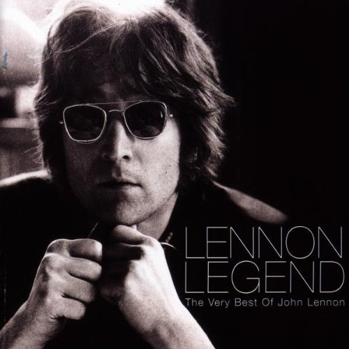 John Lennon Nobody Told Me cover art