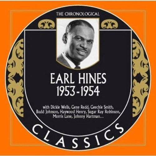 Earl Hines Hot Soup cover art