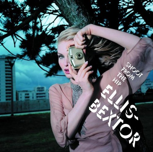 Sophie Ellis-Bextor Mixed Up World cover art