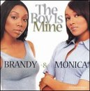 The Boy Is Mine sheet music by Brandy & Monica
