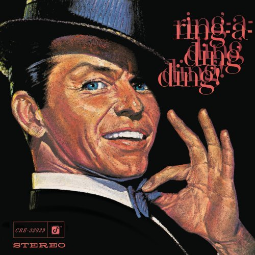 Frank Sinatra In The Still Of The Night cover art