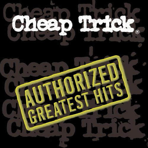 Cheap Trick Ain't That A Shame cover art