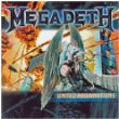 Megadeth: Burnt Ice