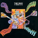 The Who: Substitute