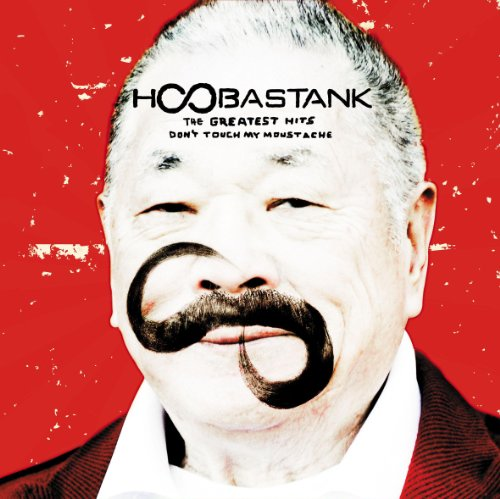 Hoobastank Did You? cover art