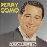 All At Once You Love Her sheet music by Perry Como