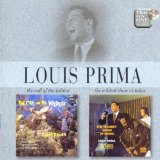I've Got The World On A String sheet music by Louis Prima