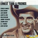 Waltz Across Texas sheet music by Ernest Tubb