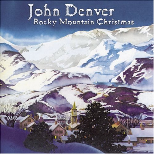 John Denver A Baby Just Like You cover art