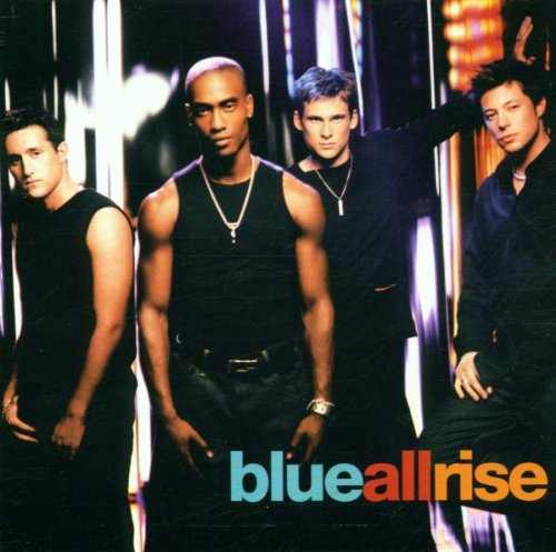 Blue Best In Me cover art