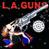 The Ballad Of Jayne sheet music by L.A. Guns