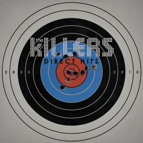 The Killers Just Another Girl cover art