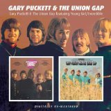 Young Girl sheet music by Gary Puckett & The Union Gap