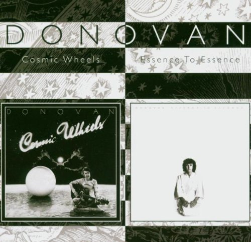 Donovan Dignity Of Man cover art