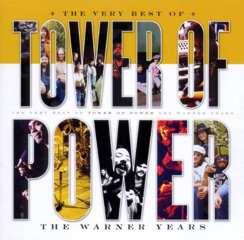 Tower Of Power Soul Vaccination cover art