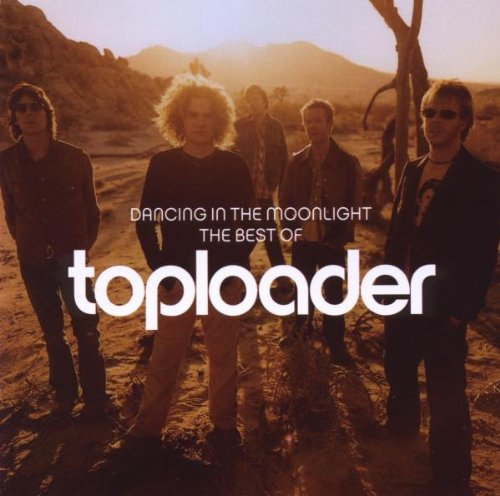 Toploader Some Kind Of Wonderful cover art