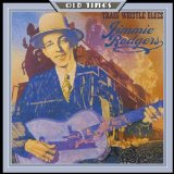 Any Old Time sheet music by Jimmie Rodgers