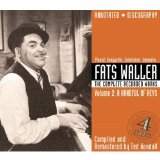 The Joint Is Jumpin' sheet music by Fats Waller