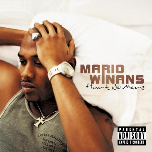 Mario Winans I Don't Wanna Know cover art